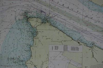 Home - Salmon fishing map us